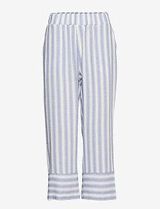 Naja Pants - BABY BLUE
