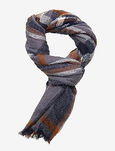Mika Scarf - INFINITY BLUE