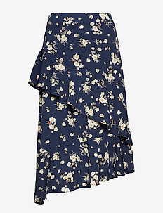 HarrietteCR Skirt - CAPTAIN NAVY