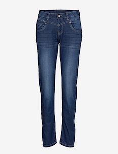 KammaCR Jeans - Coco fit - DENIM BLUE