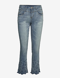 BoletteCR Jeans - shape fit - LIGHT BLUE
