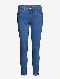BennieCR Jeans - Shape fit - SPRING BLUE DENIM