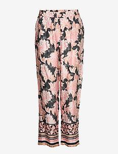 BahiaCR Pants - spring pink
