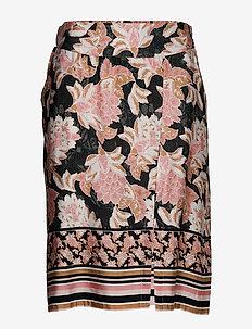 BahiaCR Skirt - SPRING PINK