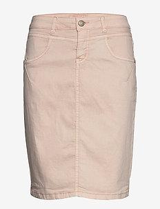 AmalieCR Skirt - SPRING PINK