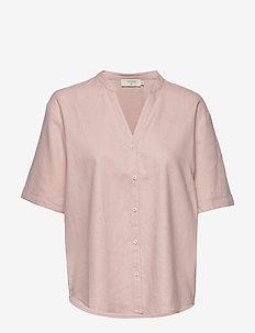 EstaCR Shirt - CAMEO ROSE