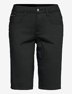 VavaCR Shorts - Coco Fit - bermudas - pitch black