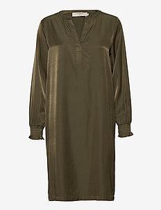 FengCR Dress - krótkie sukienki - sea turtle