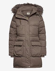 KymmiCR Jacket - parkacoats - falcon