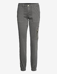 CRDafnie Jeans - Coco Fit - straight regular - eiffel tower
