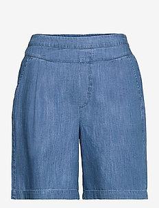 CRTencella shorts - jeansowe szorty - multi colours