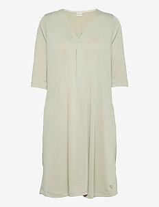CRModala dress - alledaagse jurken - desert sage