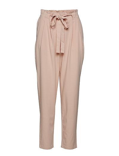 Esther 7/8 Pants - ROSE DUST