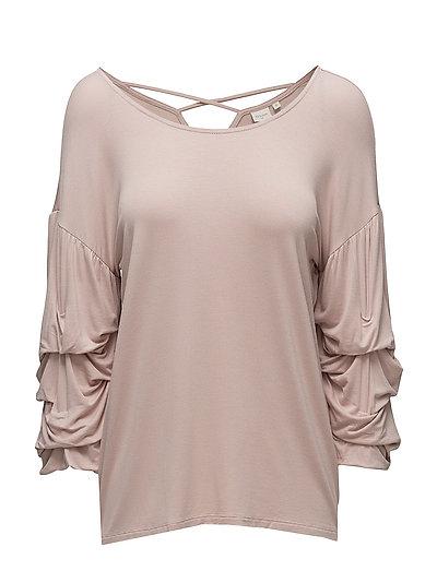 Valerie blouse - ROSE SMOKE