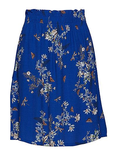 Bella Skirt - GALAXY BLUE