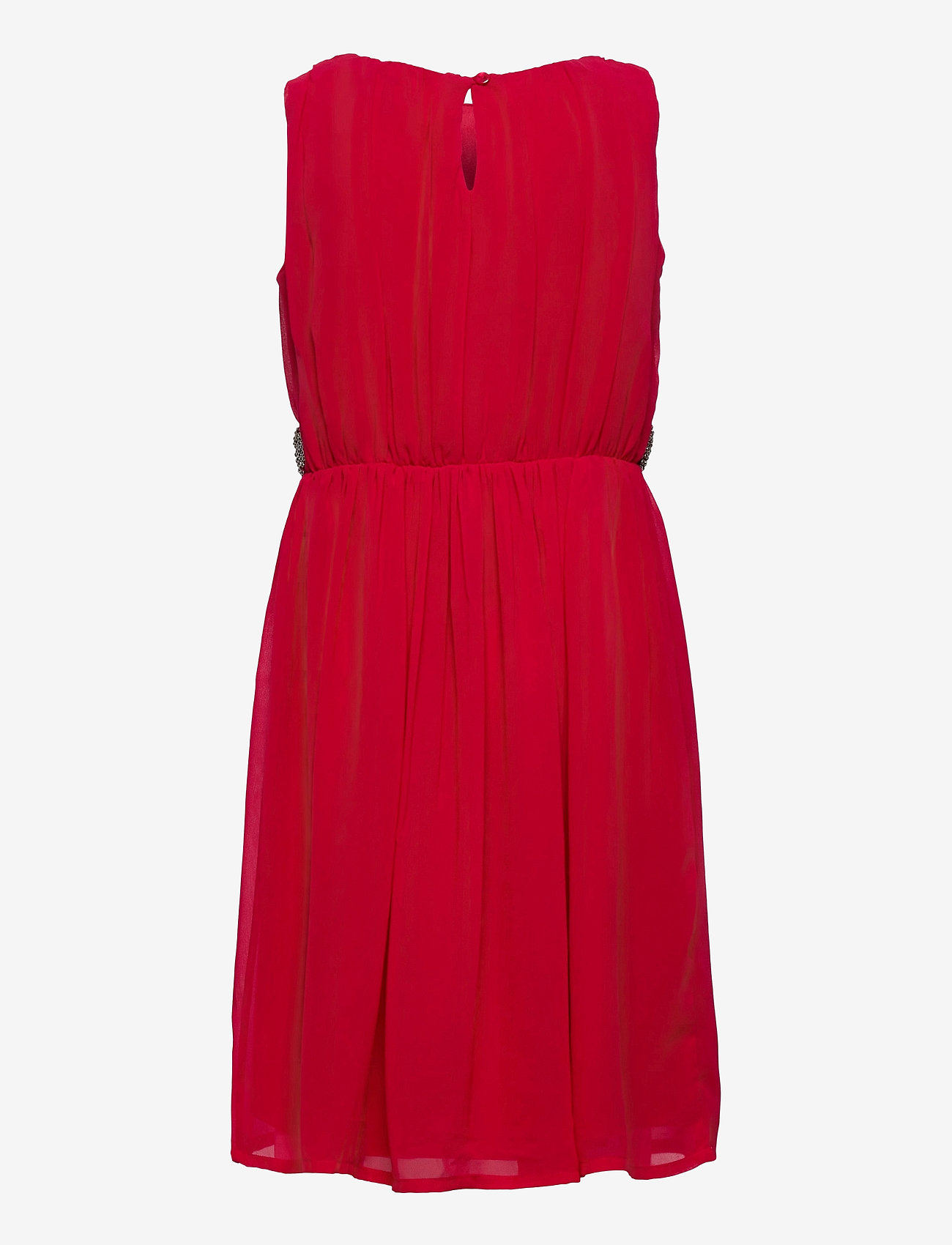 Creamie - Creamie Dress - robes - crimson - 1