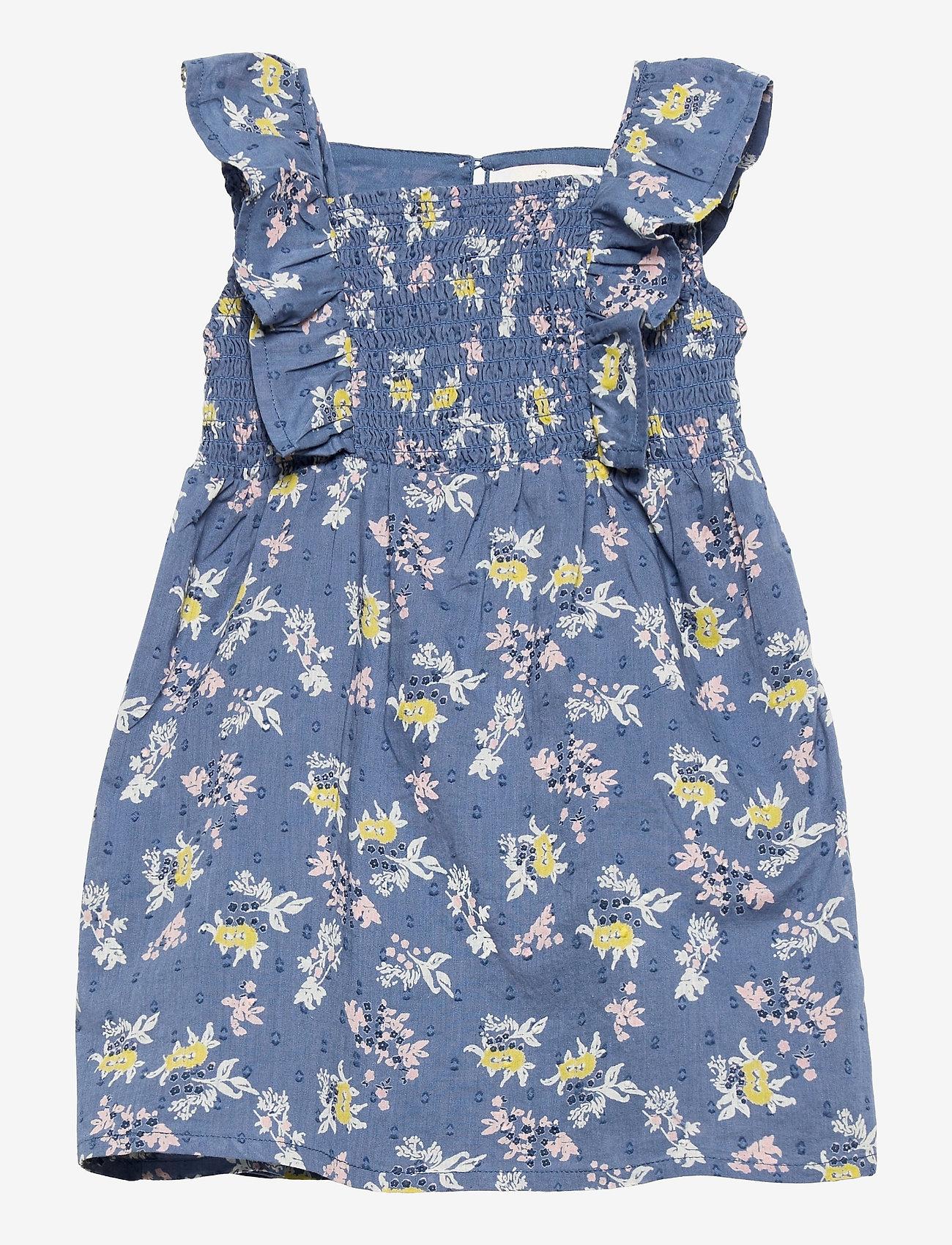 Creamie - Dress Cotton - jurken - infinity - 0