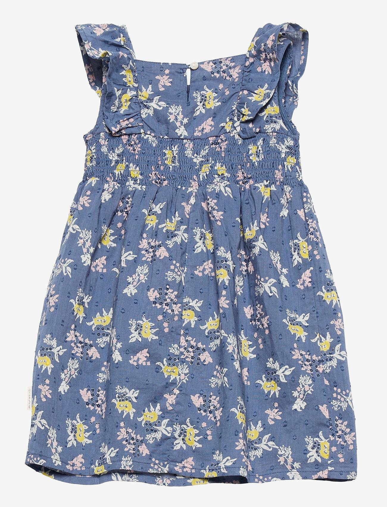 Creamie - Dress Cotton - jurken - infinity - 1