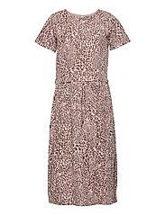 Dress Leo - ADOBE ROSE
