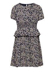 Dress Dot - TOTAL ECLIPSE