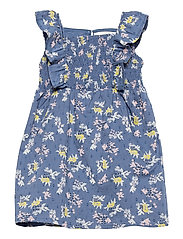 Dress Cotton - INFINITY