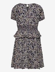 Creamie - Dress Dot - jurken - total eclipse - 1
