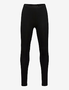 Creamie Leggings - leggings - black