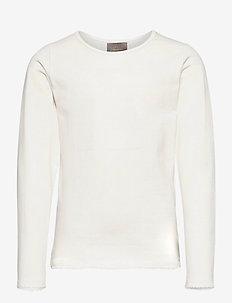 Creamie T-shirt LS - manches longues - cloud