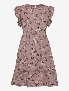 Dress Rose - kjoler - deauville mauve
