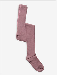 Stockings - strumpbyxor - deauville mauve