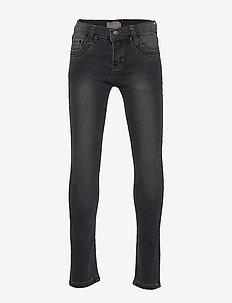Creamie Jeans - jeans - grey denim