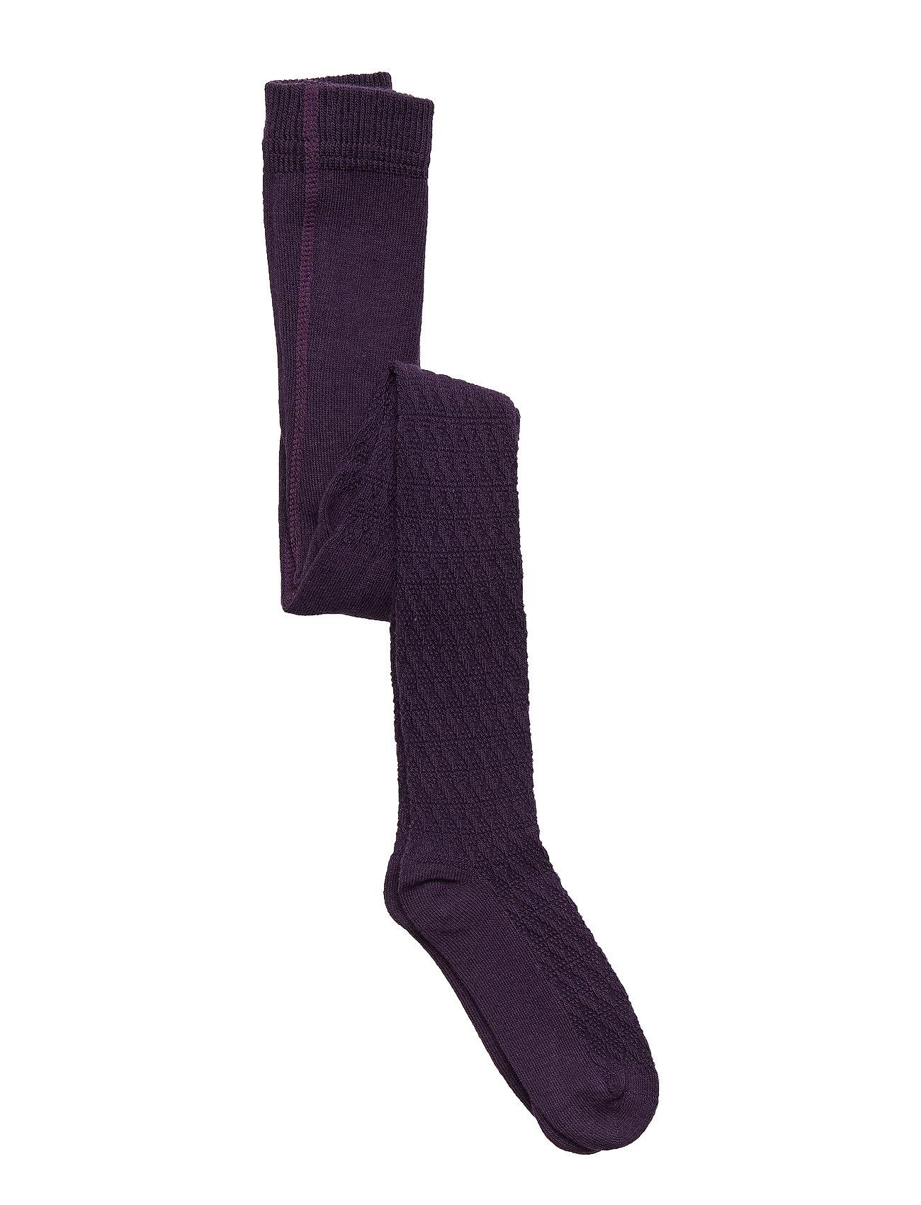 Creamie Stockings - NIGHTSHADE