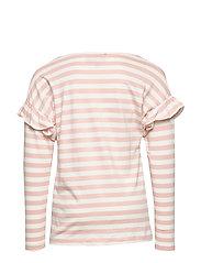 T-Shirt Stripe LS