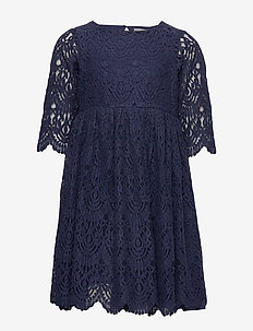 Dress Lace - TOTAL ECLIPSE