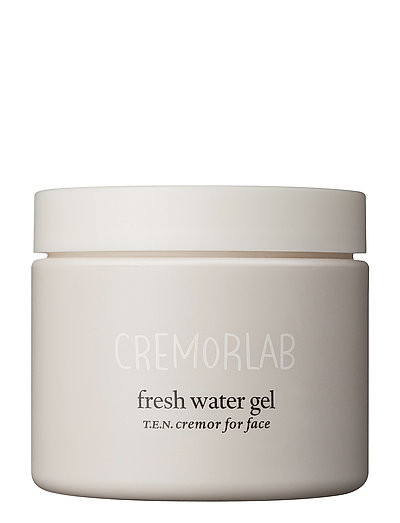 T.E.N. Cremor for Face Fresh Water Gel - CLEAR