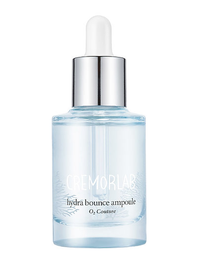O2 Couture Hydra Bounce Ampoule - CLEAR