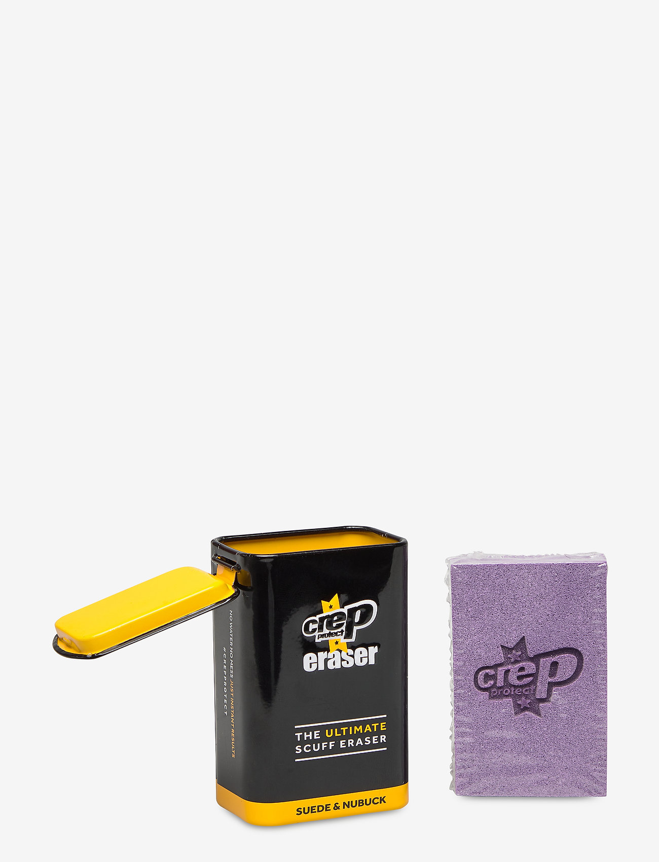 Crep Protect - Crep Protect Eraser - shoe protection - no color - 1