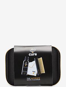 Crep Protect Kit - skobeskyttelse - no color