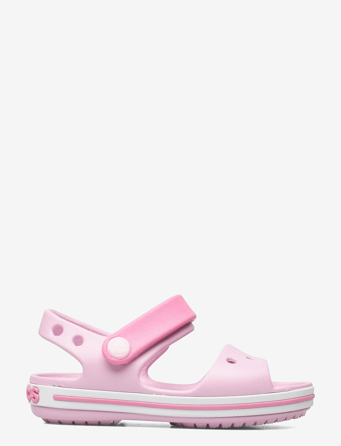 Crocs - Crocband Sandal Kids - ballerina pink - 1