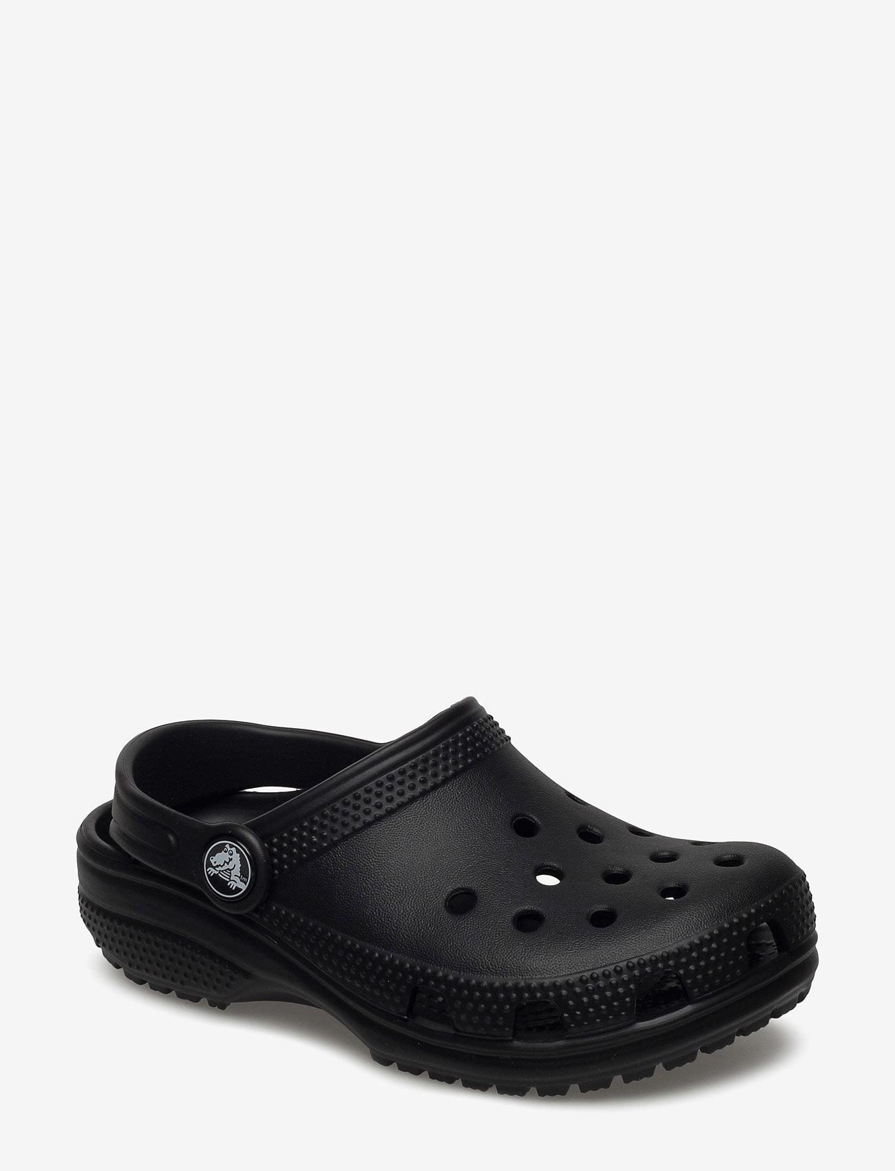Crocs - Classic Clog  - clogs - black - 0