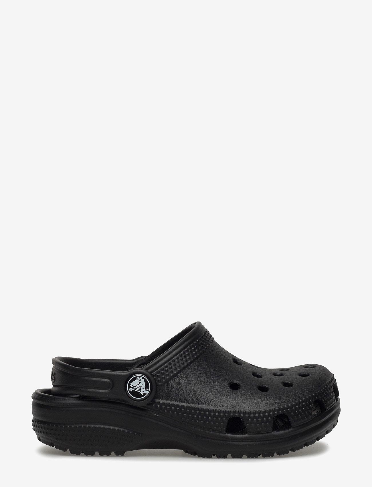 Crocs - Classic Clog  - clogs - black - 1