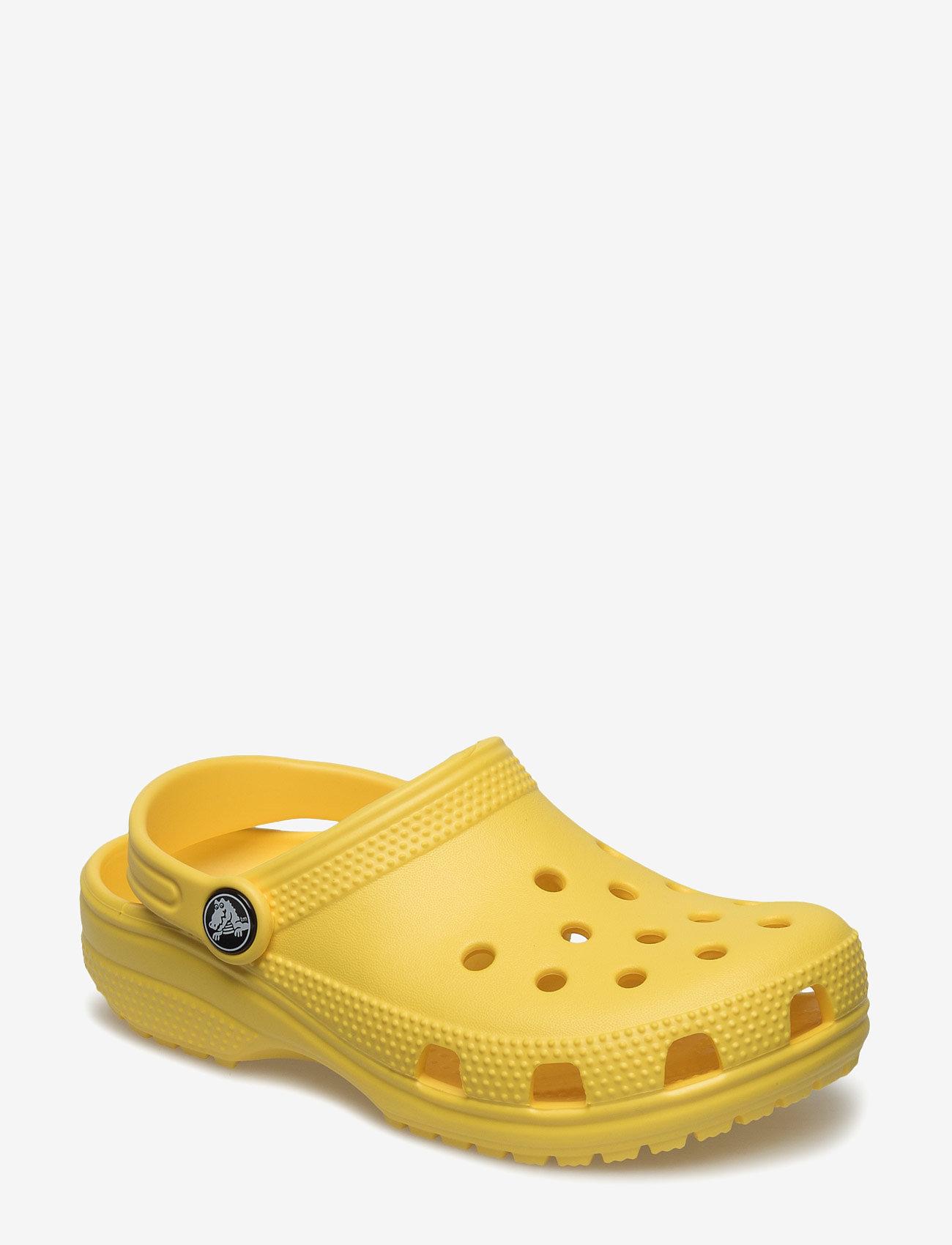 Crocs - Classic Clog  - clogs - lemon - 0