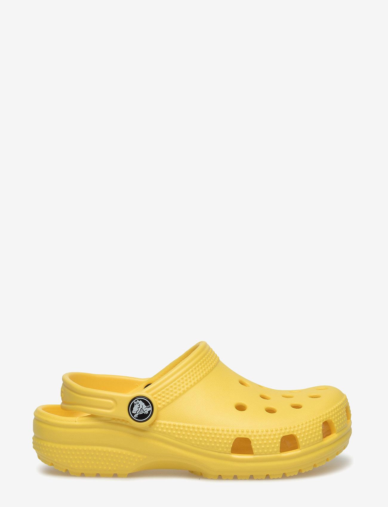 Crocs - Classic Clog  - clogs - lemon - 1