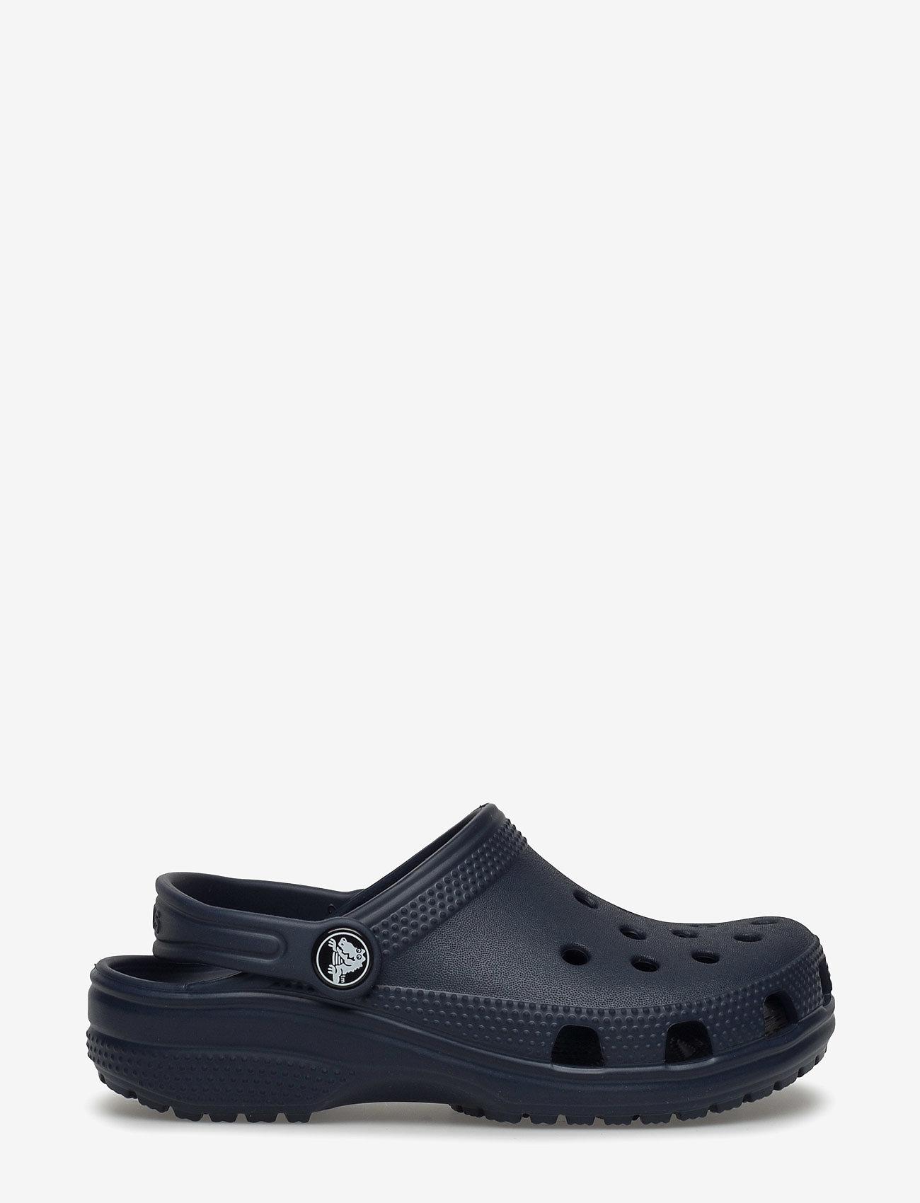 Crocs - Classic Clog  - crocs - navy