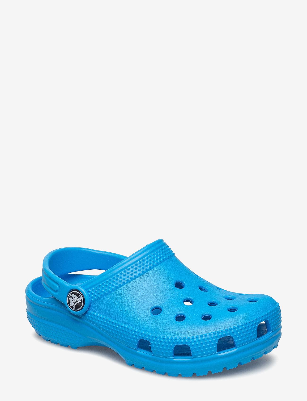 Crocs - Classic Clog  - clogs - ocean - 0