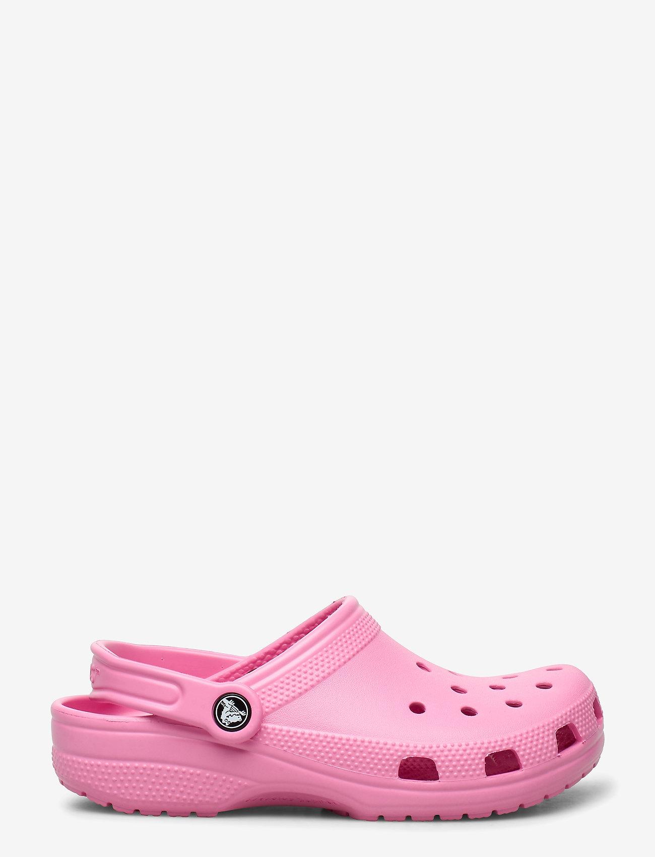 Crocs - Classic Clog  - hausschuhe - pink lemonade - 1