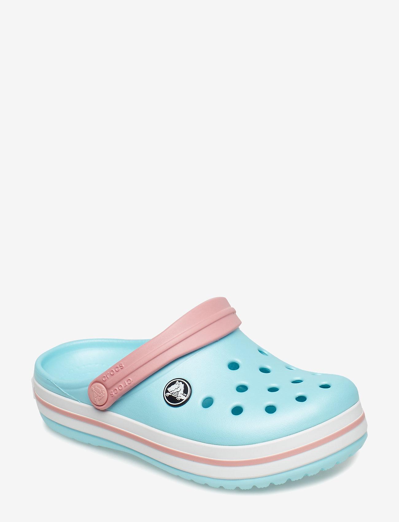 Crocs - Crocband Clog K - ice blue/white - 0