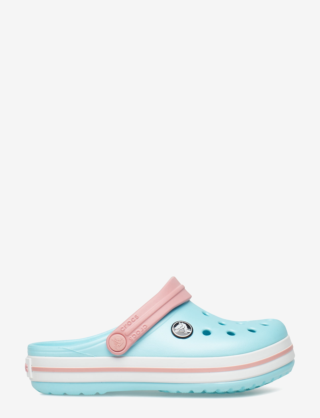 Crocs - Crocband Clog K - ice blue/white - 1