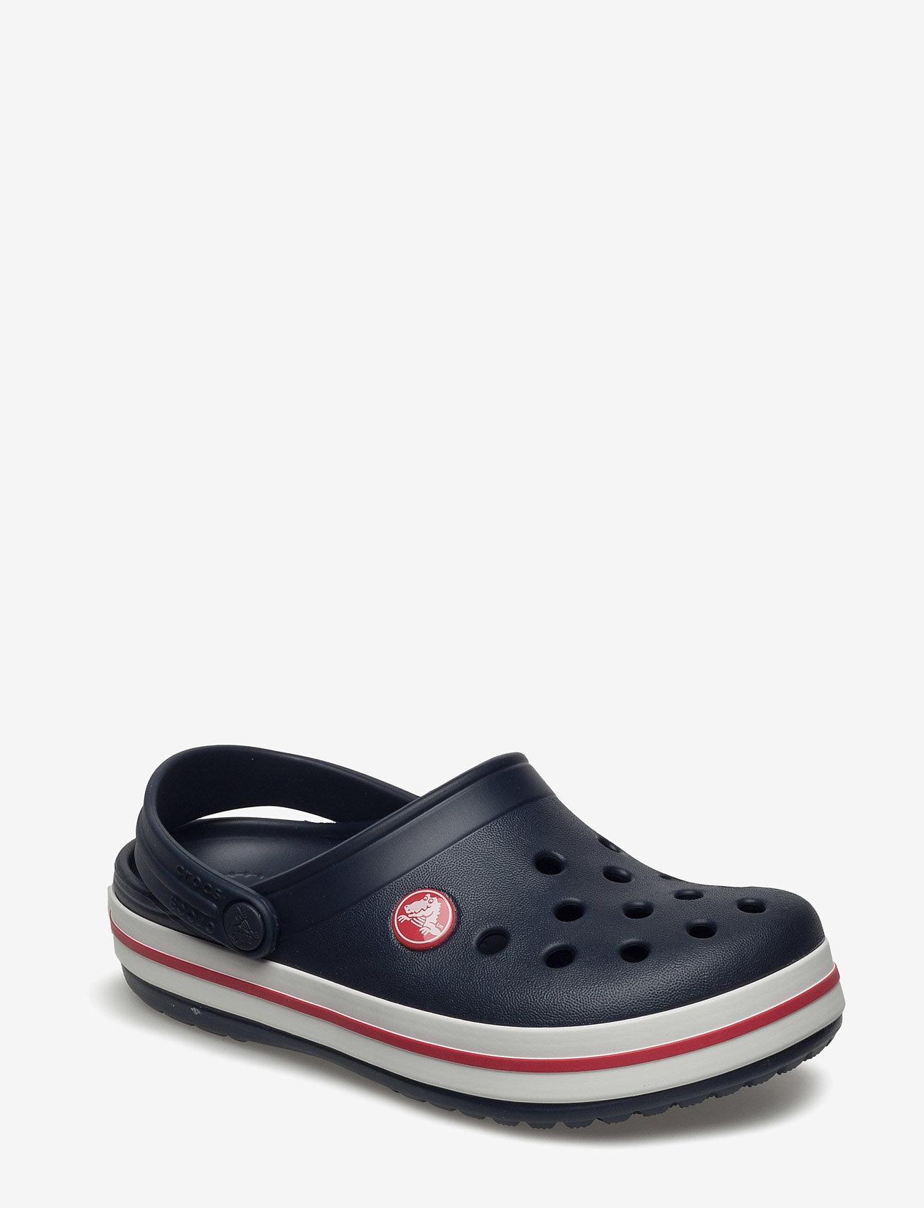Crocs - Crocband Clog K - navy/red - 0