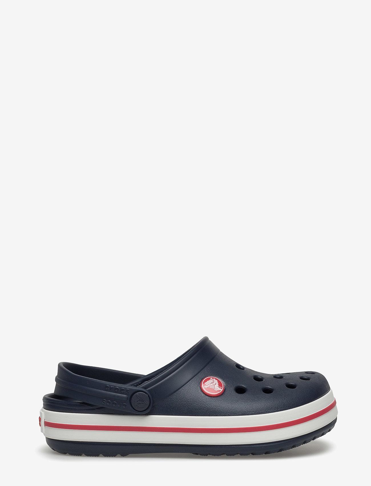 Crocs - Crocband Clog K - navy/red - 1